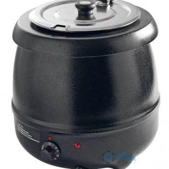 Kociołek elektryczny do zupy