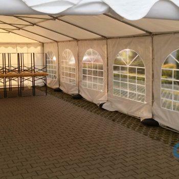 Obciązniki do namiotów - okrągłe