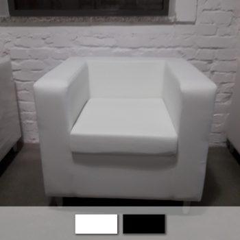 Fotel 1 osobowy
