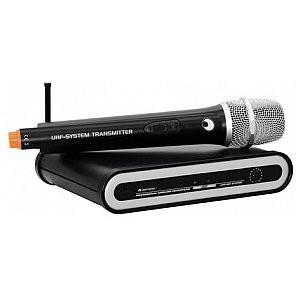 Mikrofon bezprzewodowy + baza