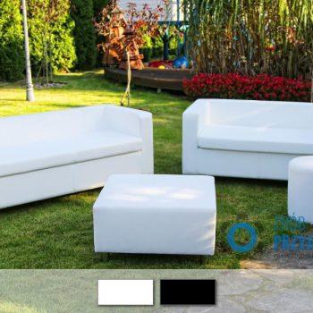 Sofa 2 osobowa