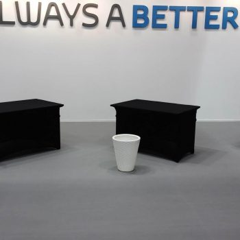 Stół prostokątny bankietowy 4 osobowy