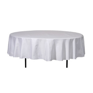 Obrusy klasyczne do stołów okrągłych fi 180 cm (10-12 osobowe)