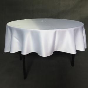 Obrusy klasyczne do stołów okrągłych fi 155 cm (8 osobowe)
