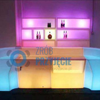 Bar LED - front