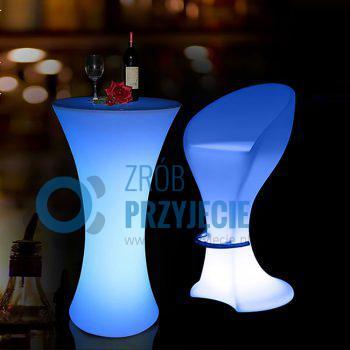 Hoker barowy LED - H01