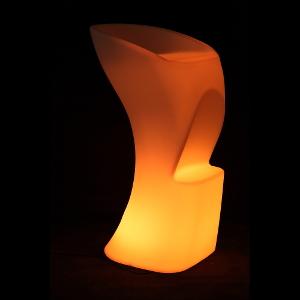 Hoker barowy LED - H02