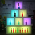 Kostka LED / regał / stolik / Cube 40