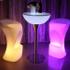 Stół koktajlowy LED - S02