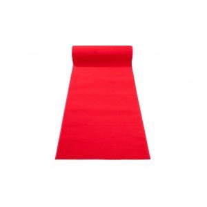 Czerwony dywan - 5, 10, 15 m