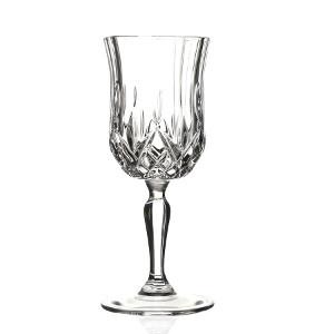 Szkło kryształowe - kieliszek do wina 230ml