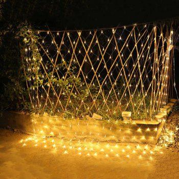 Zewnętrzna siatka LED