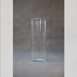 Tuba szklana 40 cm